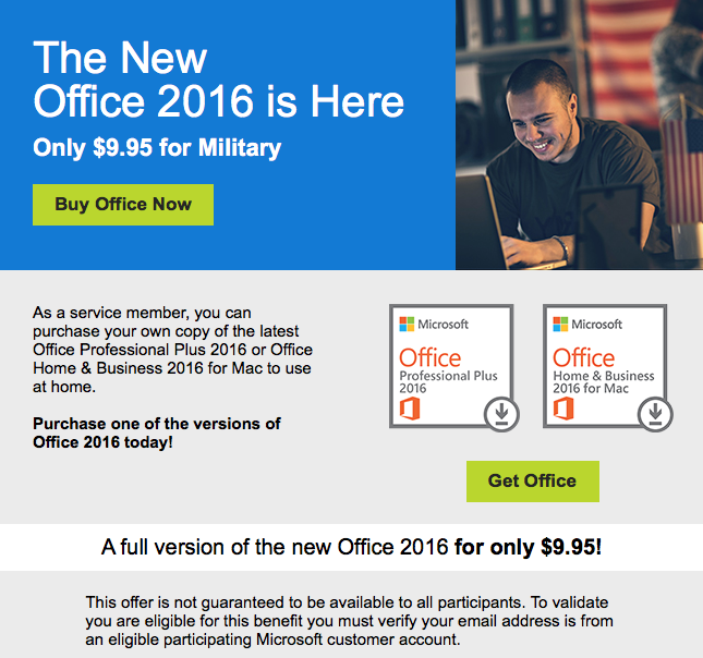 Microsoft-Office-Military-Discount